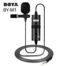 Микрофон петличный BOYA BY-М1
