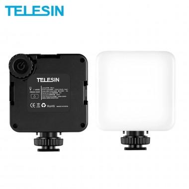 Накамерный свет Telesin GP-LGT-001