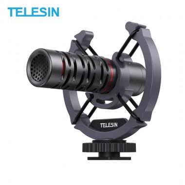 Микрофон Telesin MIC-VM02