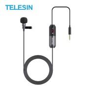 Микрофон петличный Telesin MIC-LAV02