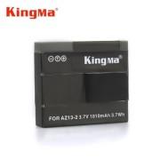 Аккумулятор Kingma AZ13-2 для Xiaomi Yi Sport