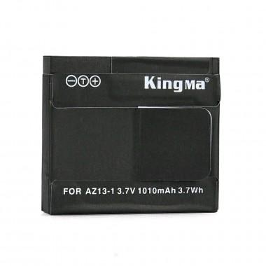 Аккумулятор Kingma AZ13-1 для Xiaomi Yi Sport
