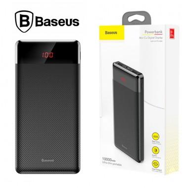 Аккумулятор внешний BASEUS PowerBank 10000 mAh