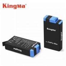 Аккумулятор Kingma для GoPro Max