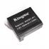 Аккумулятор для GoPro Hero 4 Black/Silver – Kingma AHDBT-401