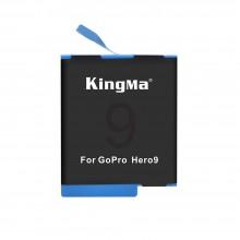 Аккумулятор Kingma для GoPro Hero 9 Black