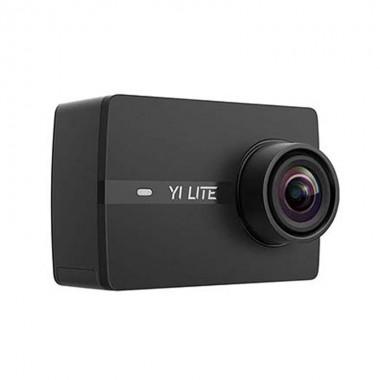 Экшн-камера Xiaomi Yi Lite International Black