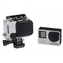 Колпачки для GoPro Hero 3 на объектив камеры и бокса
