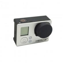 Колпачок на объектив GoPro Hero 3, 3+, 4 силиконовый