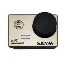Колпачок на объектив камеры SJCAM SJ5000 SJ5000X SJ5000+ силиконовый