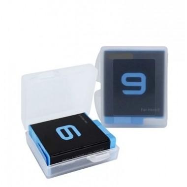 Кейс для аккумуляторов GoPro Hero 9, 10 Black