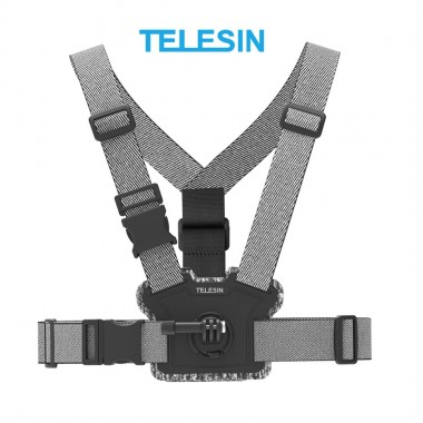 Крепление на грудь Telesin GP-CGP-T06