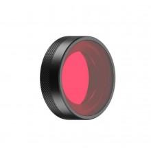 Фильтр красный Telesin для DJI Osmo Action
