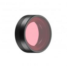 Фильтр розовый Telesin для DJI Osmo Action