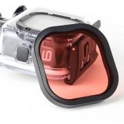 Фильтр для дайвинга для GoPro Hero 9, 10 Black