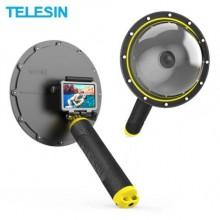 Подводный Купол Telesin для DJI Osmo Action