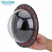 Подводный Купол Telesin для GoPro Session 4, 5
