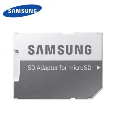 Адаптер Samsung microSD - SD