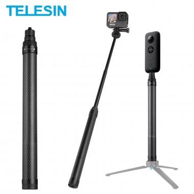 "Монопод карбоновый для GoPro ""Telesin TE-MNP-117"""
