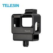 Влог Рамка Telesin для GoPro Hero 7, 6, 5