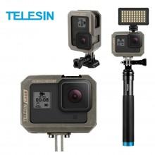 Рамка алюминиевая Telesin для GoPro Hero 8 Black