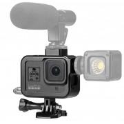 Рамка алюминиевая для GoPro Hero 8 Black