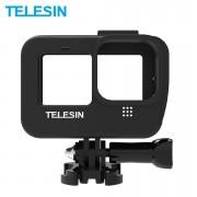 Влог Рамка Telesin для GoPro Hero 9, 10 Black