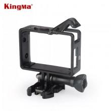 Рамка Kingma для GoPro Hero 4, 3+, 3