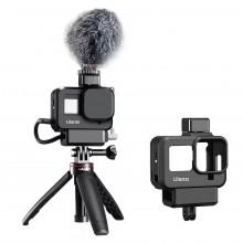 Влог Рамка Ulanzi G8-9 для GoPro Hero 8 Black