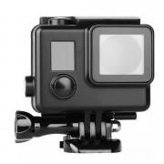 Аквабокс Black для GoPro Hero 4, 3+, 3