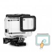 Аквабокс сенсорный для GoPro Hero 7, 6, 5