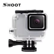 Аквабокс SHOOT для GoPro Hero 7 Silver, White