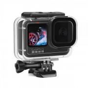 Аквабокс SHOOT для GoPro Hero 9, 10 Black