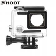 Аквабокс SHOOT для GoPro Hero 4 3+ 3