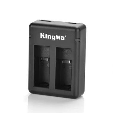 Зарядное устройство Kingma для GoPro Hero 9, 10 Black