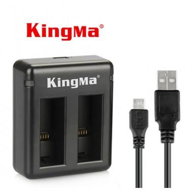 Зарядное устройство Kingma для GoPro Hero 8, 7, 6, 5, Hero 2018